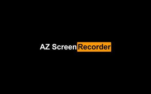 AZ Screen Recorder:堪称是安卓手机上最好用的录屏工具