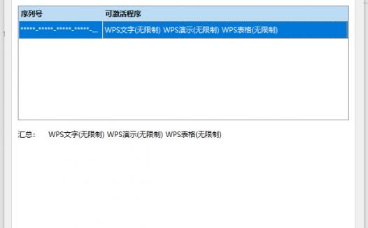 WPS office v11.8.6.8556 PC端免序列号激活专业版(2020/5/12)