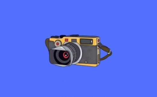 杰诺瓦:手机摄影基础系列课程(2020/8/2)