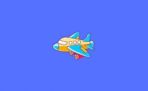 特硬-飞行*模*拟
