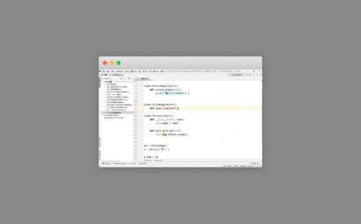Python逆战2001期录播视频